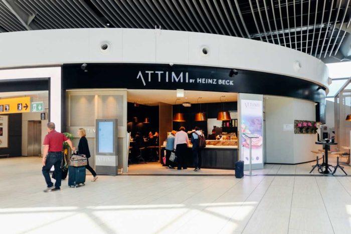 Attimi di Heinz Beck a Fiumicino eletto miglior ristorante al mondo negli aeroporti