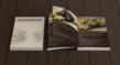 Gruppo Galli regala CookBook, il ricettario limited edition di carni gourmet, nato dalla collaborazione con le patatine McCain