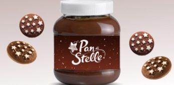 Arriva la crema spalmabile di Pan di Stelle