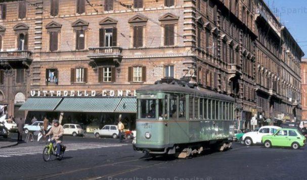 Vivere a Roma nel 1982