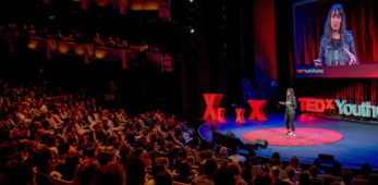 Sabato c'e' TEDxYouth@Roma