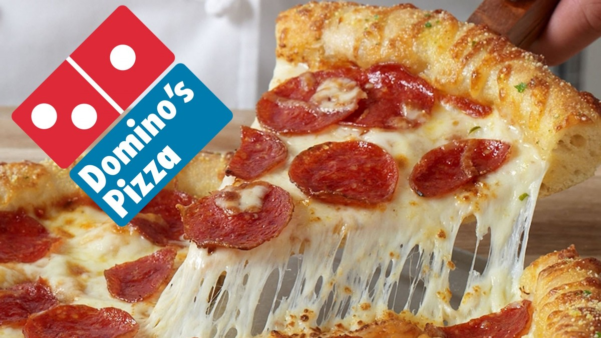 Domino's Pizza annuncia l'apertura a Roma